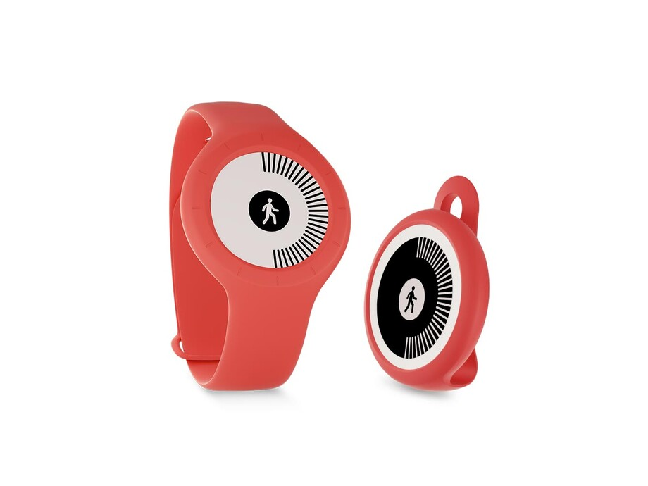 Withings GO Red 0