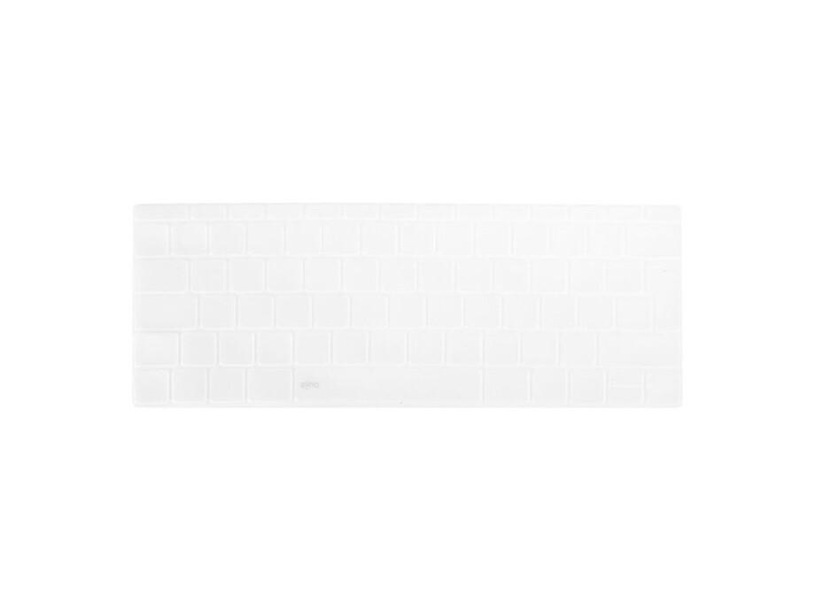 Aiino - Key Board Protector for MacBook 12 - Clear 0