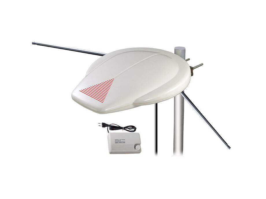 Maximum DAE-410 UFO Antenna 0