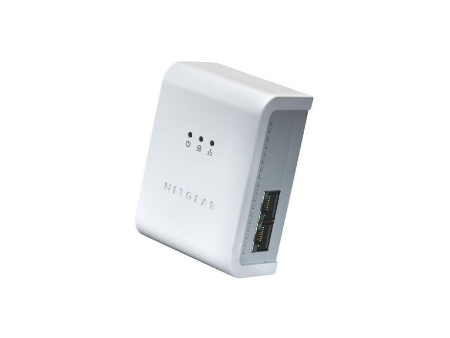 XE104 NETGEAR 85Mbit HighSpeed Powerline Ethernet Adapter (220V, 0