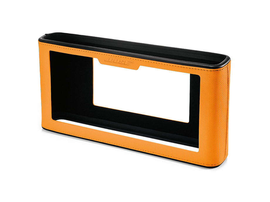 Apvalks Bose COVER  SOUNDLINK BT SPEAKER III Oranžs (Orange) WW 0