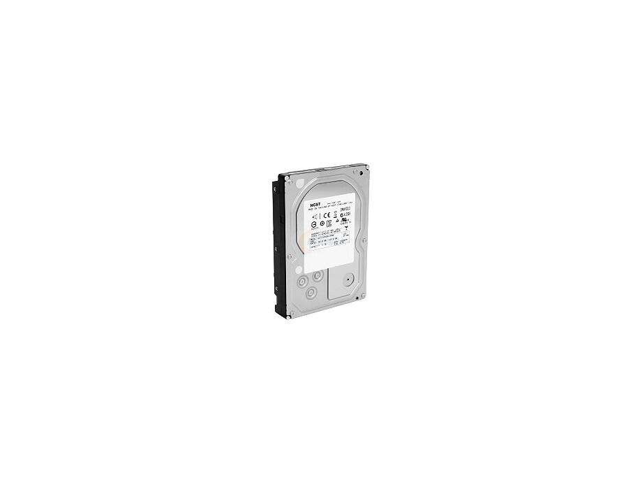 Cietais disks NL SAS 3TB 7200rpm, Hitachi 0