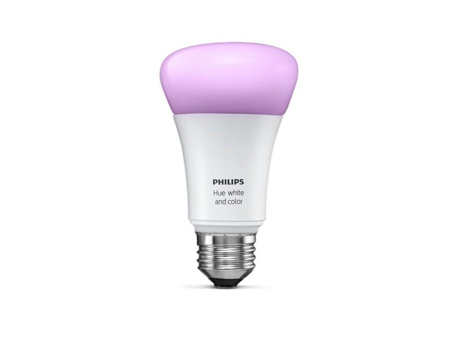 Philips Hue White and Color Ambiance Single Bulb (E27) *V3 0