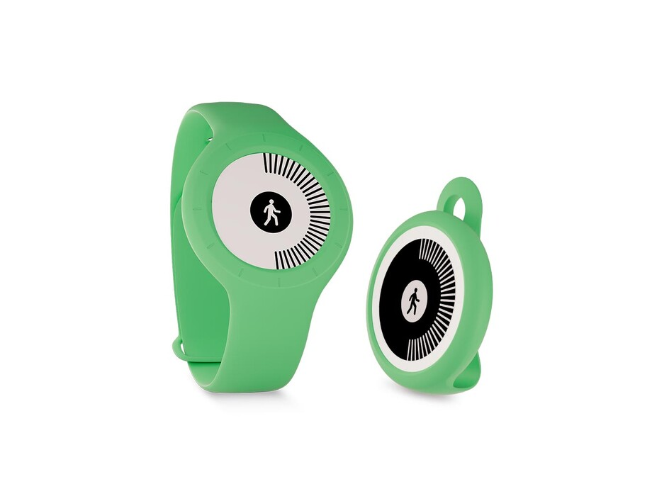 Withings GO Green 0