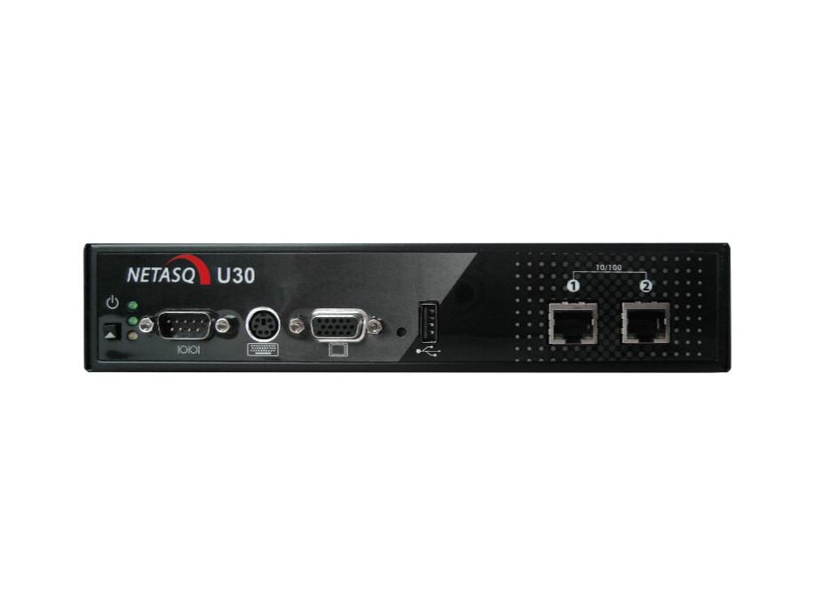 Neasq NA-U30 appliance - 2 x 10/100 interfaces 0