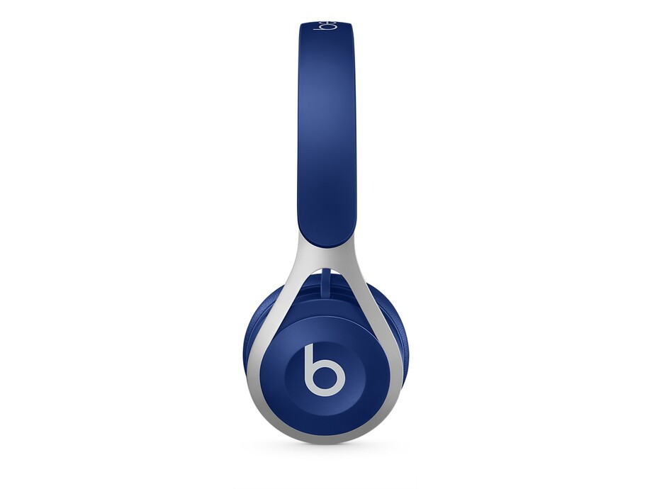 Apple Beats  EP On-Ear Headphones - Blue 1