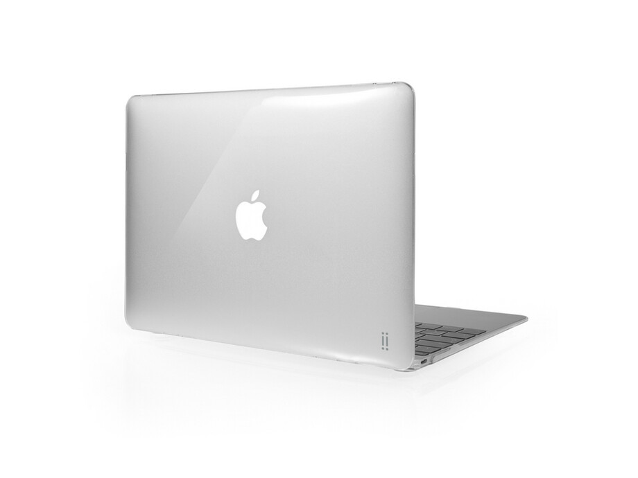 Aiino - Glossy Case for MacBook Pro 15 (2016) - Clear 0