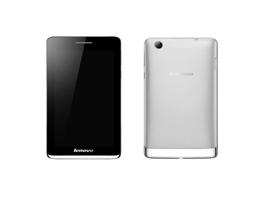"Planšetdators Lenovo IdeaTab S5000 7"" 1280 x 800 IPS/Cortex A7 QuadCore/1GB/16GB/3G/BT/Android 4.2 (nepienācīgas kvalitātes prece) 1"