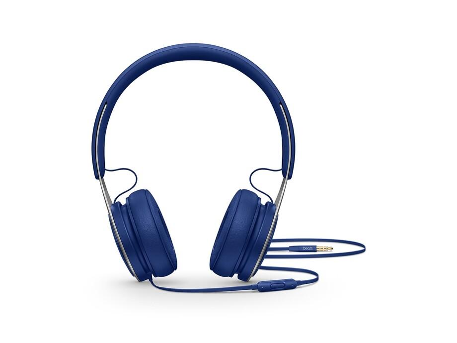 Apple Beats  EP On-Ear Headphones - Blue 3