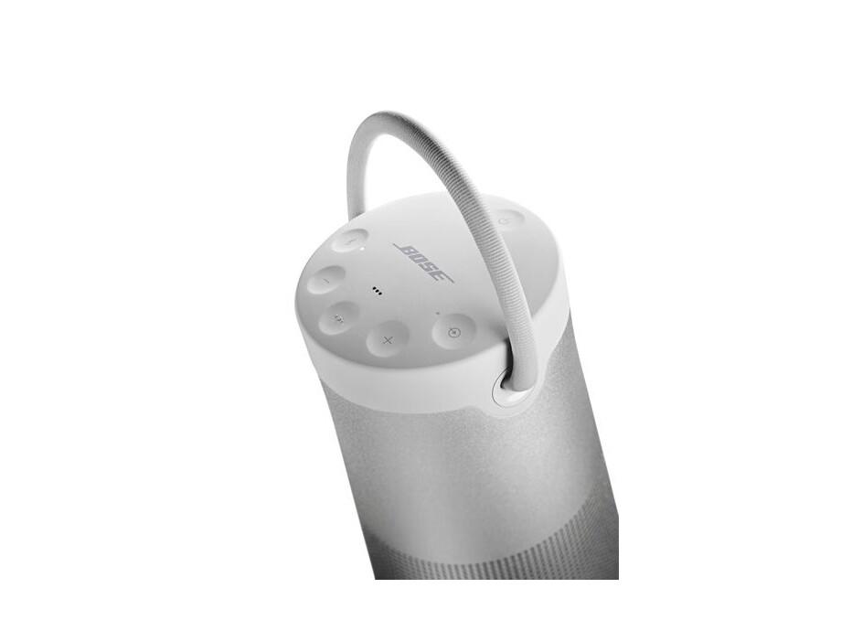 Bose SoundLink Revolve Plus Bluetooth skaļrunis, Pelēks 1