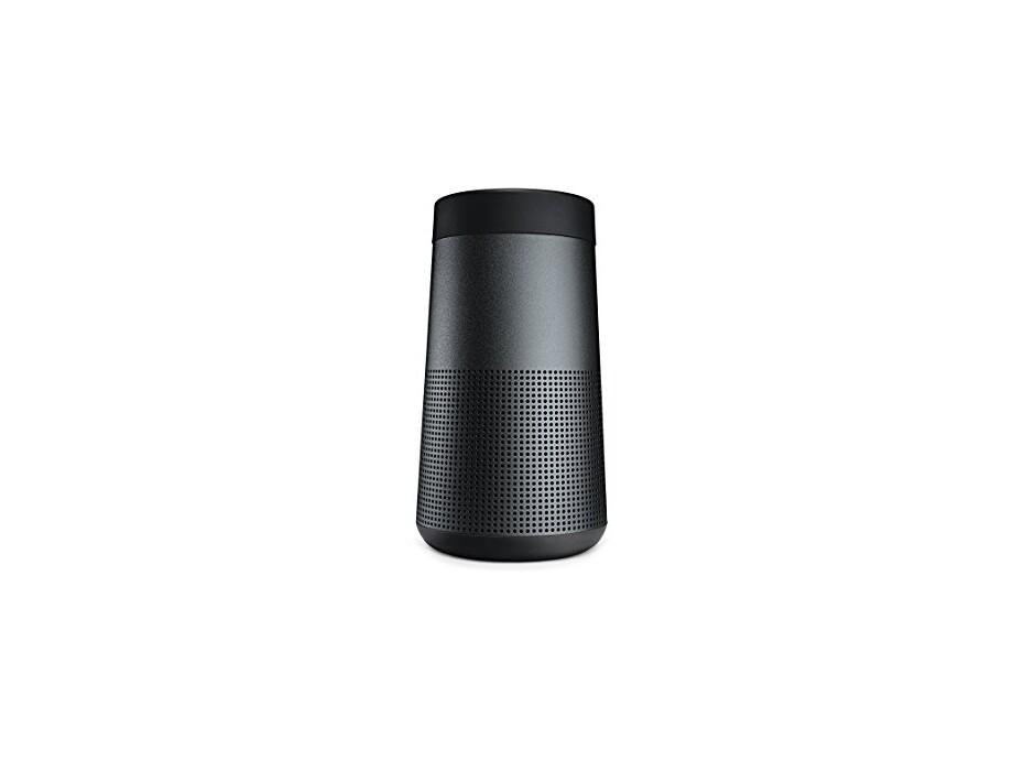 Bose SoundLink Revolve Bluetooth skaļrunis, Melns 0