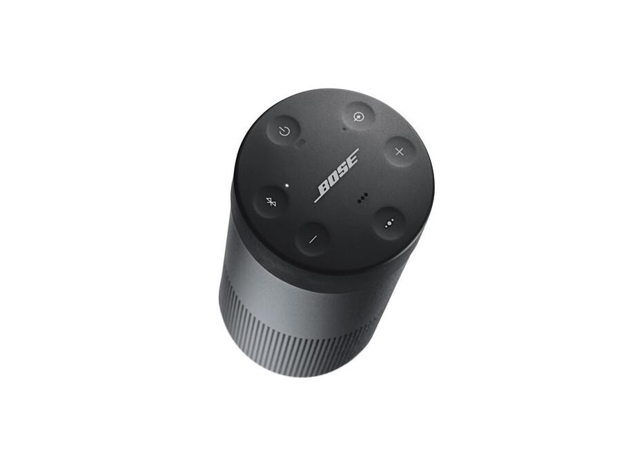 Bose SoundLink Revolve Bluetooth skaļrunis, Melns 1
