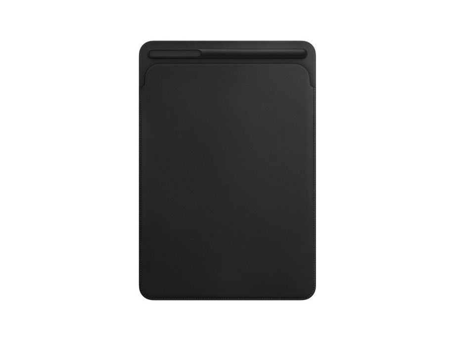 MPU62 Leather Sleeve for 10.5-inch iPad Pro - Black 0