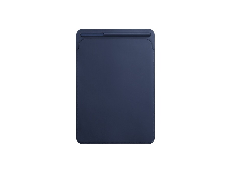 MPU22 Leather Sleeve for 10.5-inch iPad Pro - Midnight Blue 0