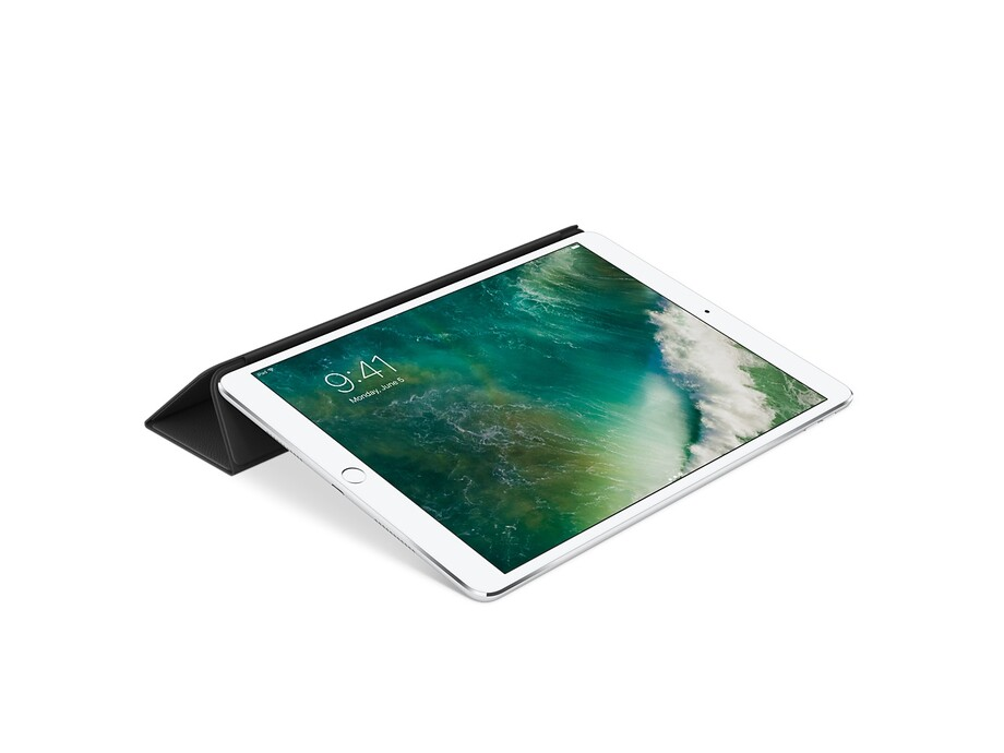 MPUD2 Leather Smart Cover for iPad (7th generation) and iPad Air (3rd generation) - Black EOL 3