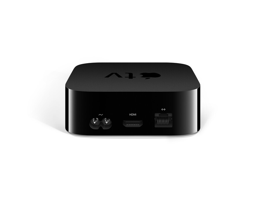 MQD22 Apple TV 4K 32GB. 2