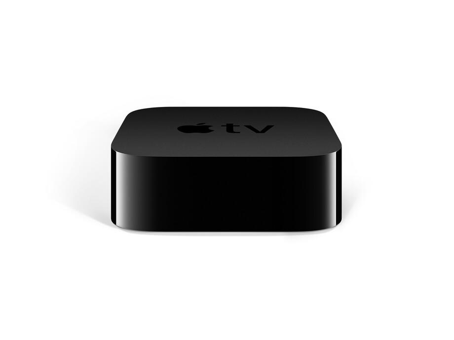 MP7P2 Apple TV 4K 64GB 2