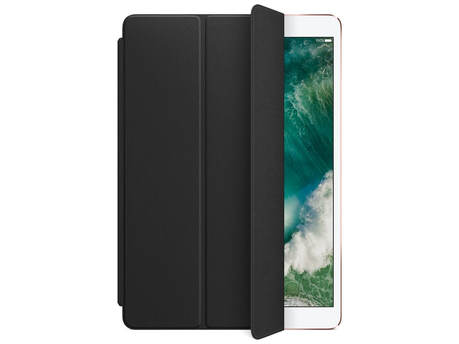 MPUD2 Leather Smart Cover for iPad (7th generation) and iPad Air (3rd generation) - Black EOL 0