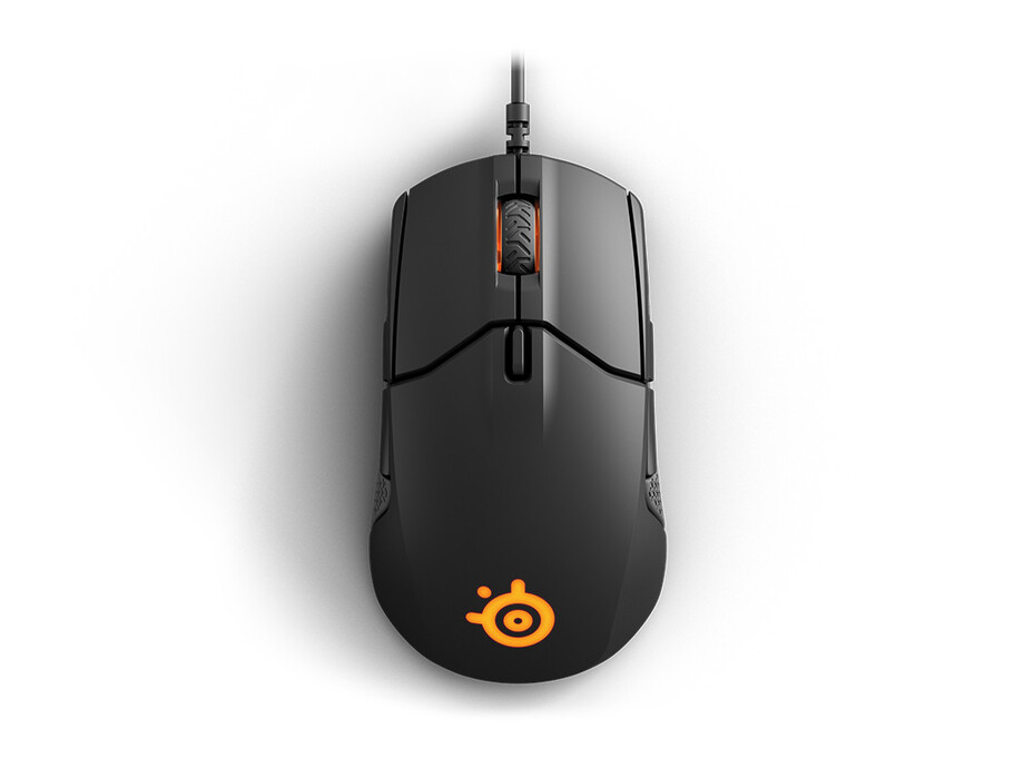 Pele SteelSeries Mouse Sensei 310 Wired 0