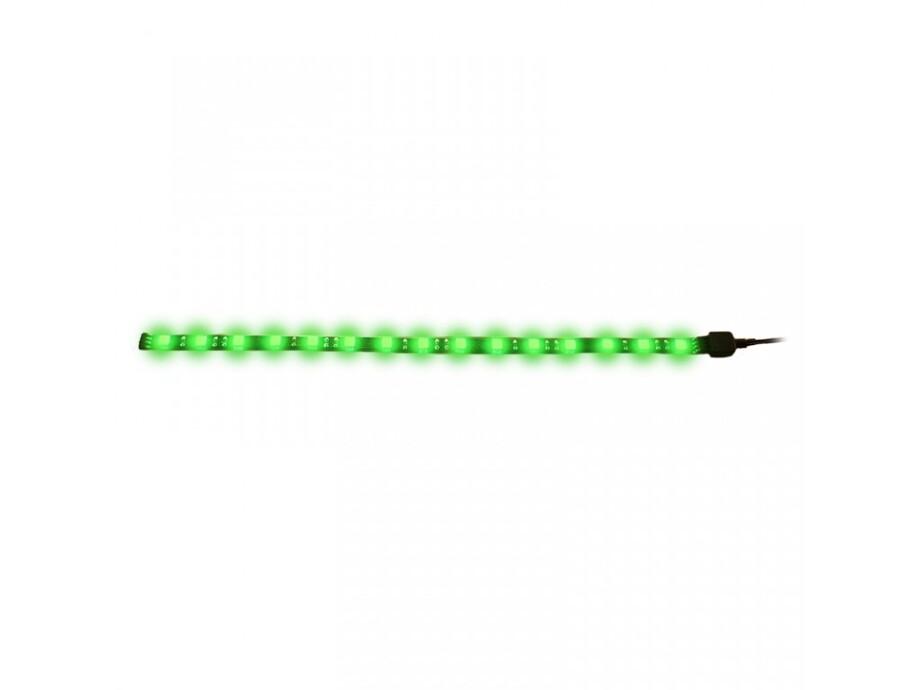 LED virkne BitFenix Alchemy 2.0 Magnetic LED-Strip - 60cm, 30 LEDs, green 0