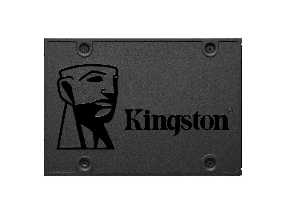 "SSD 480GB - Kingston A400 2.5"" SATA III R/W 500/450MB/s 0"