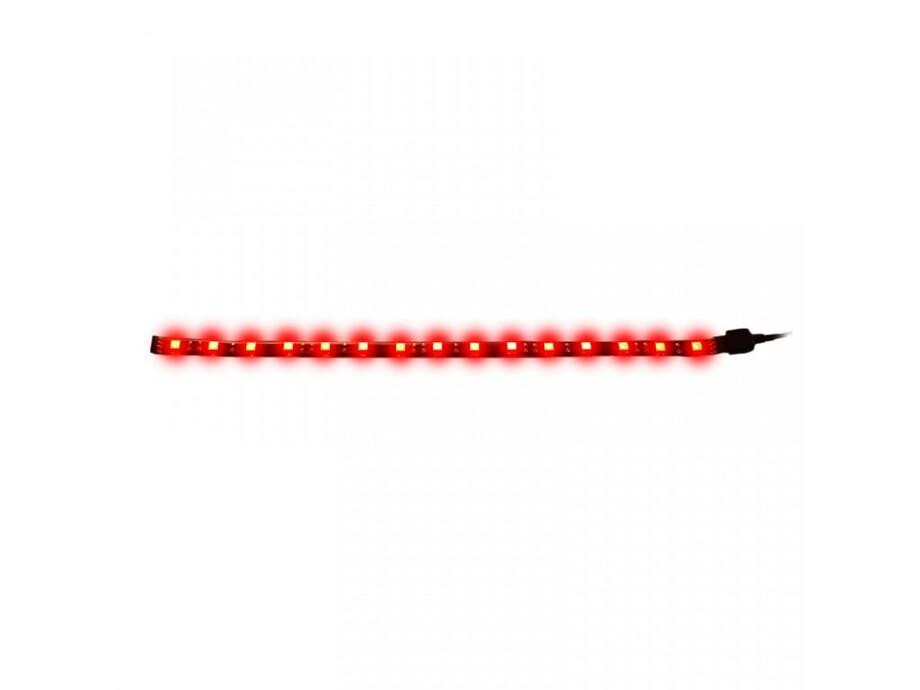 LED virkne BitFenix Alchemy 2.0 Magnetic LED-Strip - 60cm, 30 LEDs, red 0