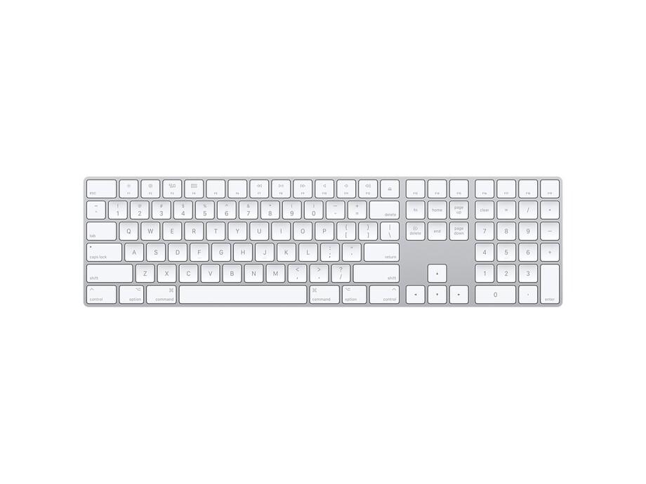 MQ052 Magic Extended Keyboard Int 0