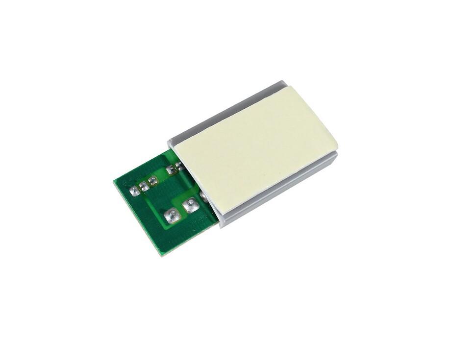 Regulators InLine Power Adapter Platine - 4Pin Molex 1