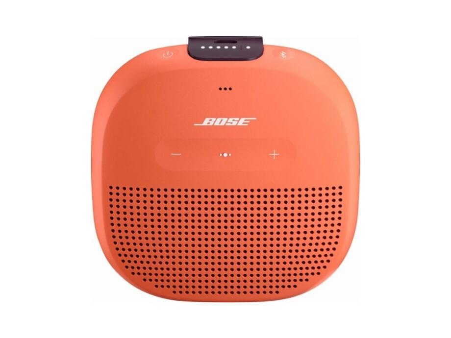 Bose SoundLink Micro Bluetooth skaļrunis, Oranžs 0