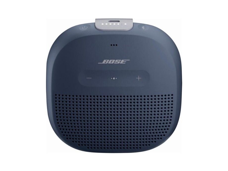 Bose SoundLink Micro Bluetooth skaļrunis, Zils 0