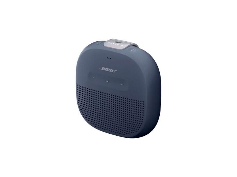 Bose SoundLink Micro Bluetooth skaļrunis, Zils 1