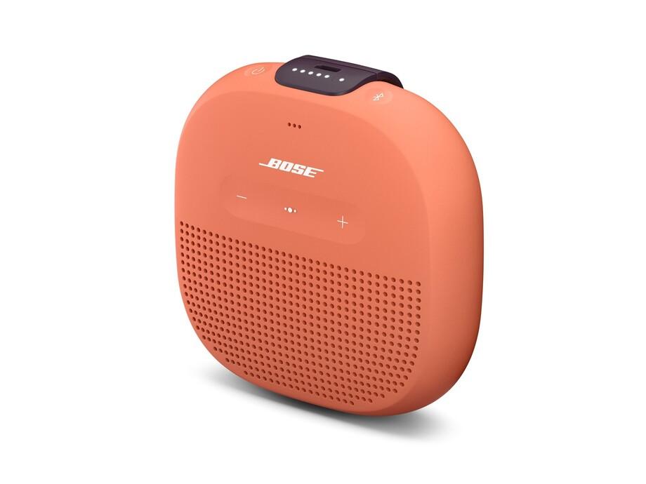 Bose SoundLink Micro Bluetooth skaļrunis, Oranžs 1