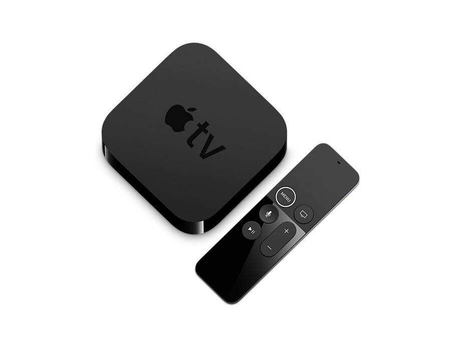 MP7P2 Apple TV 4K 64GB 0