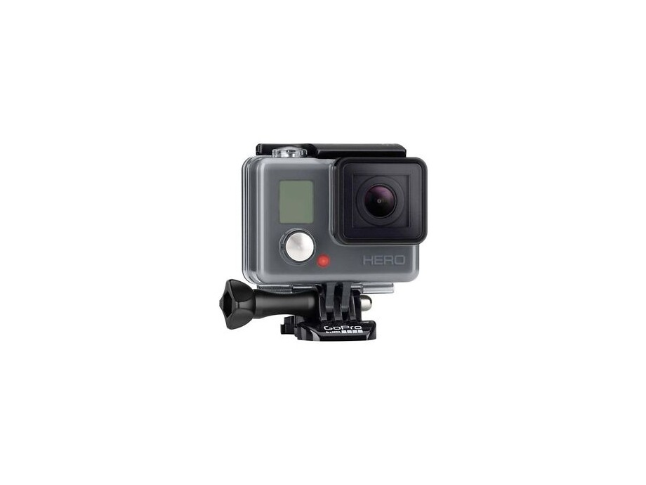 GoPro kamera HD Hero 0