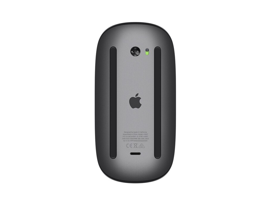 MRME2 Magic Mouse 2 Space Grey 2