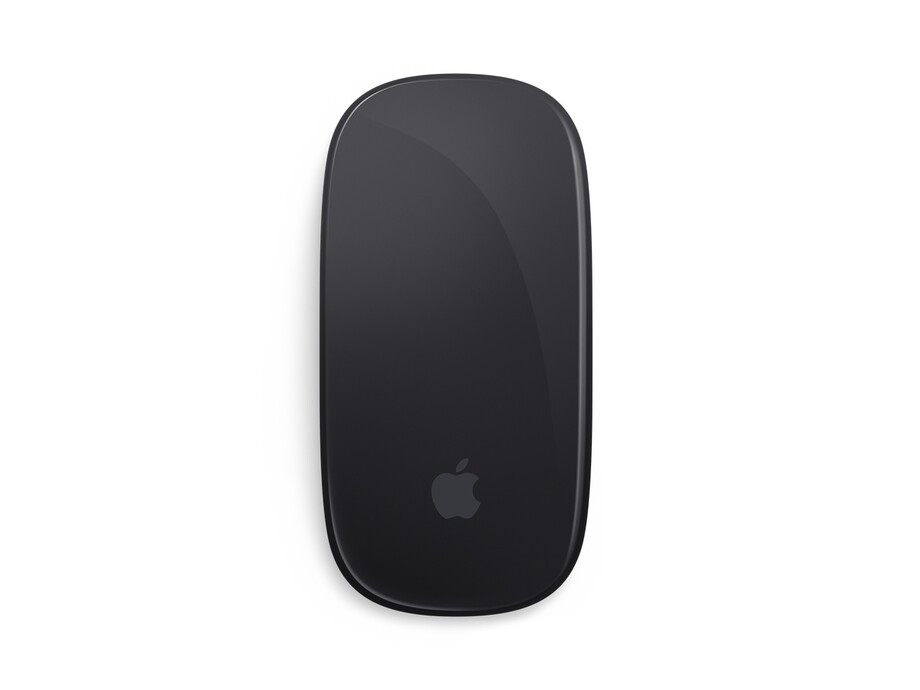 MRME2 Magic Mouse 2 Space Grey 1