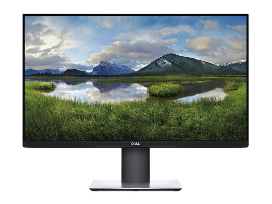 "Monitors DELL P2419H 24"" 1920x1080 IPS AG/250cd/5ms/ H-178 V-178/HDMI,DP,VGA/USB/HAS/PlVOT/VESA/Black/3Yr 0"