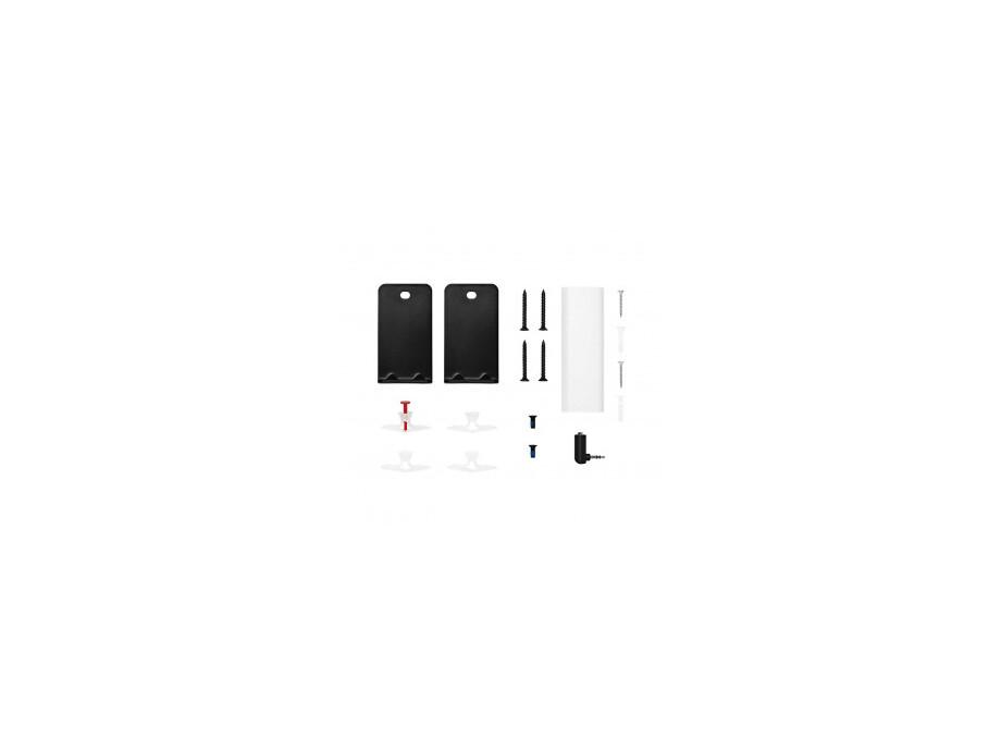 Bose Soundbar 500/700 sienas stiprinājumi, Melni 0