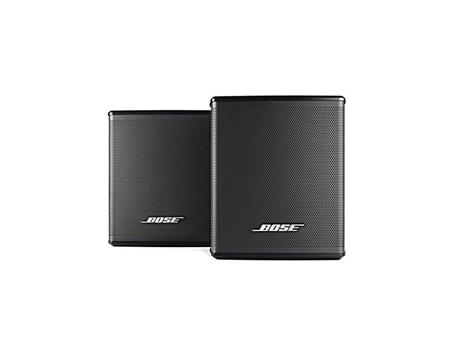 Bose Surround Speakers, Melni 0