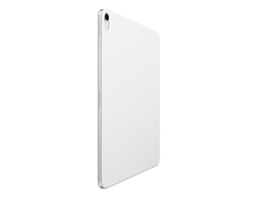MRXE2 Smart Folio for 12.9-inch iPad Pro (3rd Generation) - White 1