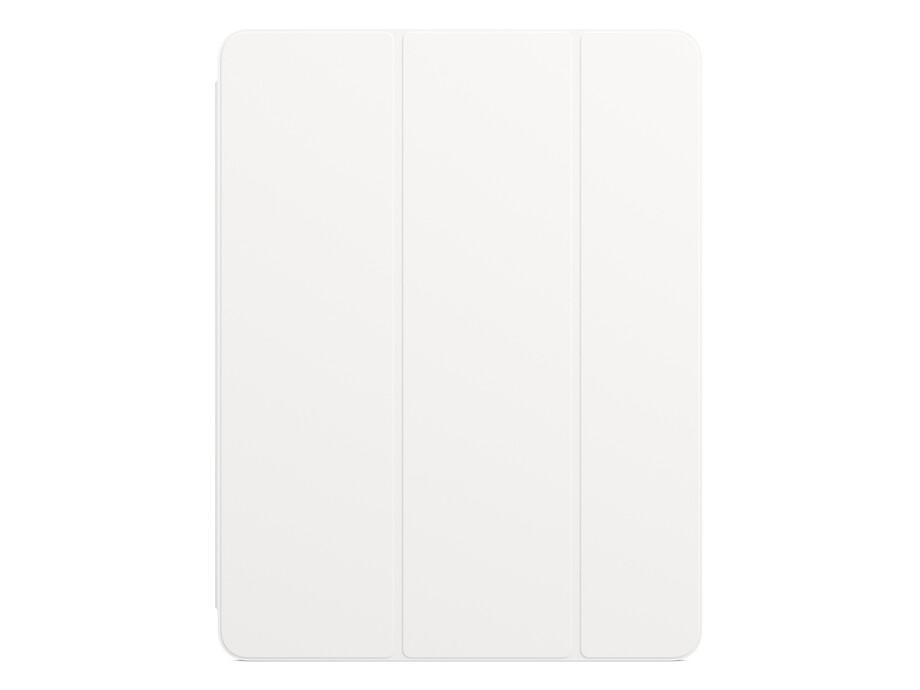 MRXE2 Smart Folio for 12.9-inch iPad Pro (3rd Generation) - White 0