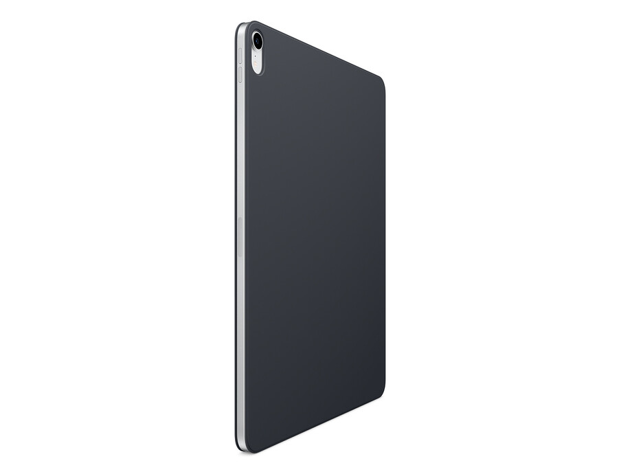 MRXD2 Smart Folio for 12.9-inch iPad Pro (3rd Generation) - Charcoal Gray EOL 1