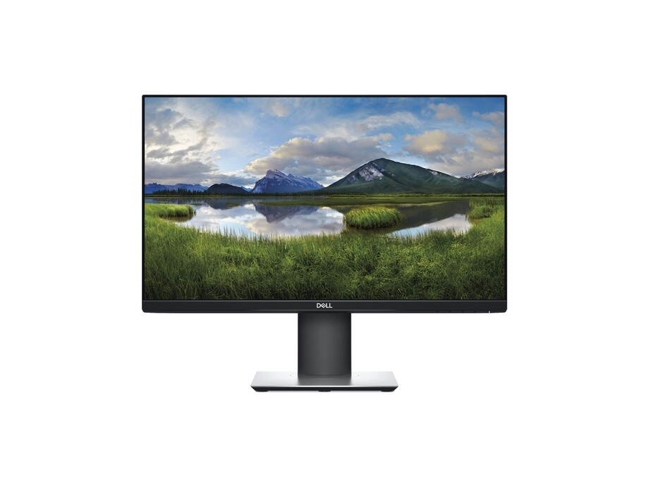 "Monitors DELL P2319H 23"" 1920x1080 IPS AG/250cd/5ms/ H-178 V-178/HDMI,DP/5xUSB/HAS/PIVOT/Black/3Yr 0"