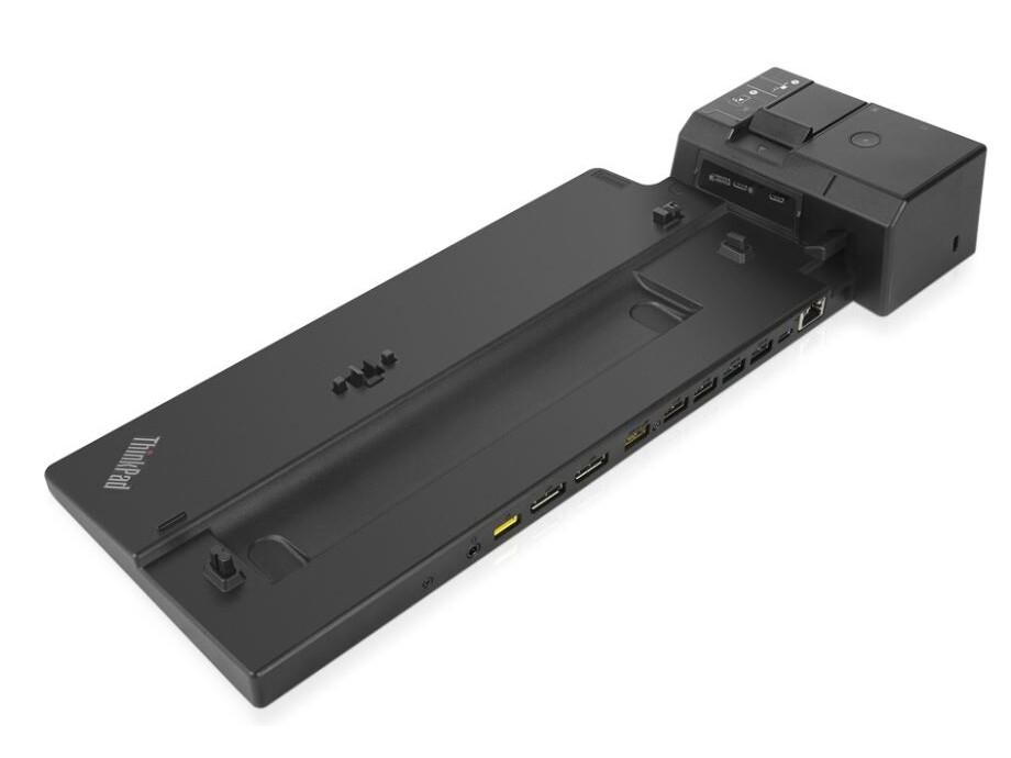 Dokstacija Lenovo ThinkPad Pro Docking Station 1
