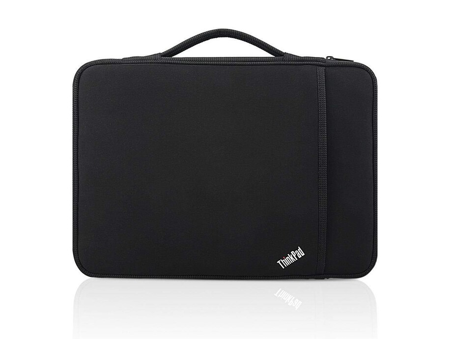 "Soma Lenovo ThinkPad Fits up to size 14 "", Black, Sleeve 0"