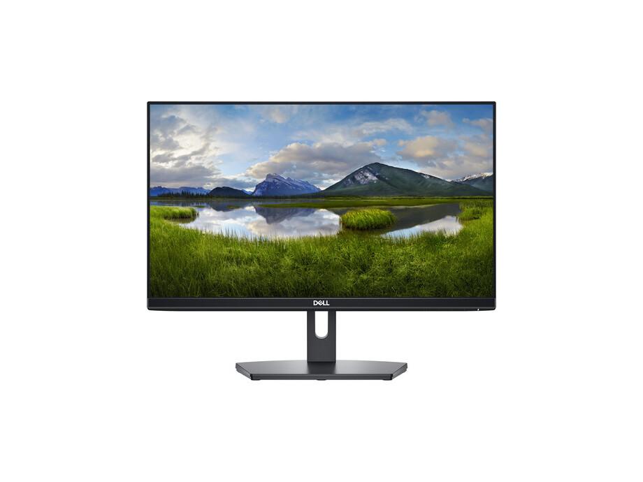 """Monitors Dell SE2219H 21.5"""" FHD/Anti Glare/IPS/16:9/8 ms/250 cd/HDMI/VGA/178°\178°/Black/3Yr 0"""