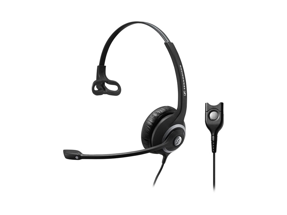 Sennheiser Headsets Circle SC 230 USB Headset 1