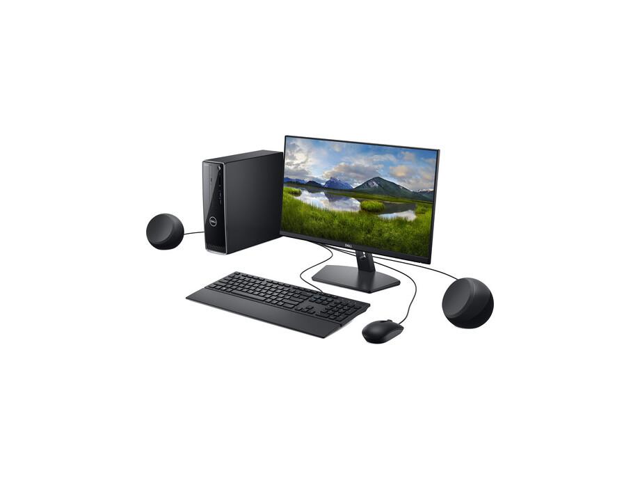 """Monitors Dell SE2219H 21.5"""" FHD/Anti Glare/IPS/16:9/8 ms/250 cd/HDMI/VGA/178°\178°/Black/3Yr 1"""