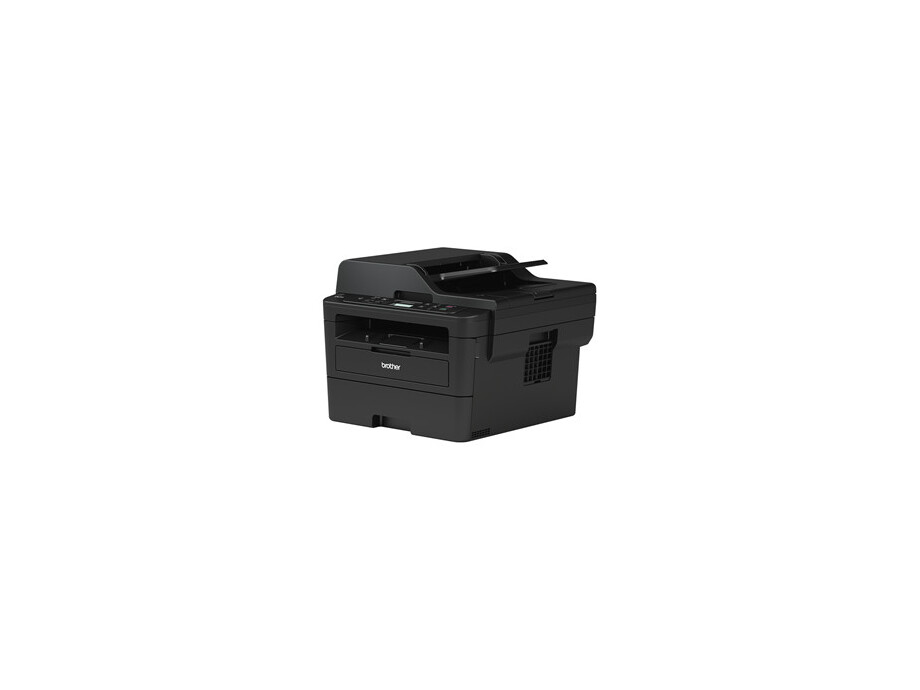 Lāzerprinteris Brother Printer DCP-L2550DN Mono, Laser, Multifunctional, A4, Black 0