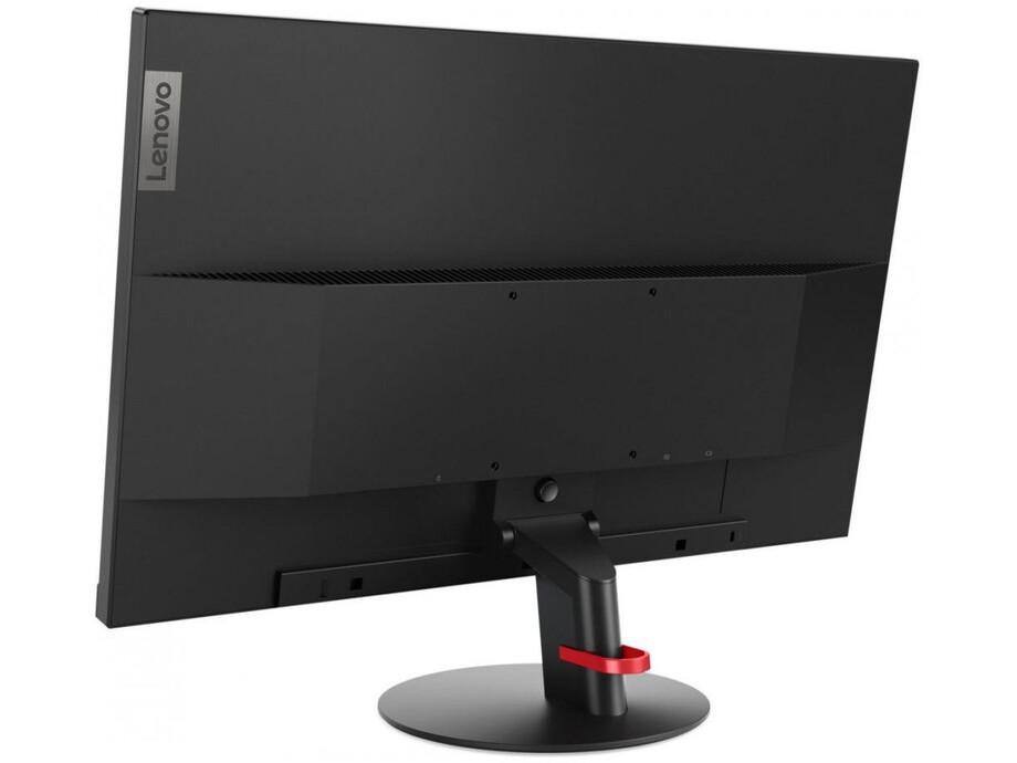 """Monitors Lenovo ThinkVision S24e-10 23.8 """", VA, FHD, 1920 x 1080 pixels, 16:9, 4 ms, 250 cd/m², Black 2"""